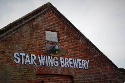 Star Wing Tap Room